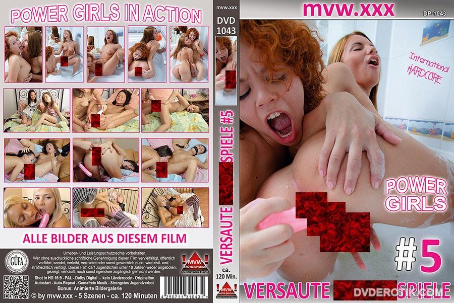 Lesbea lesbische erotische Pornos mit sexy Girls EisPop