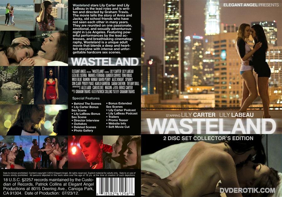 wasteland porn