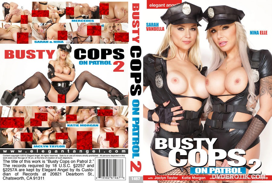 Moral way busty cops 2 clips ignore professional