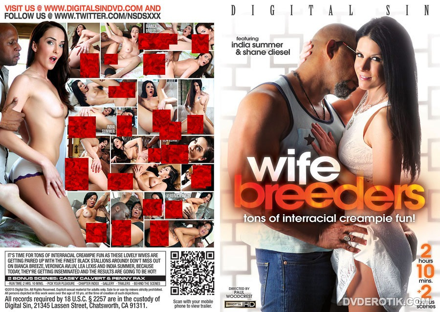 Wife Breeders Interracial 22