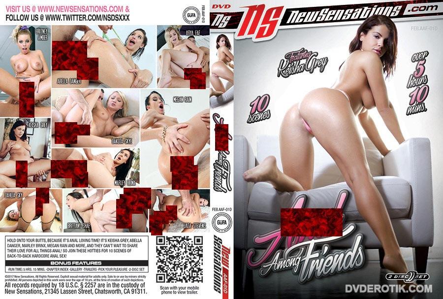 New Porn Dvds 18