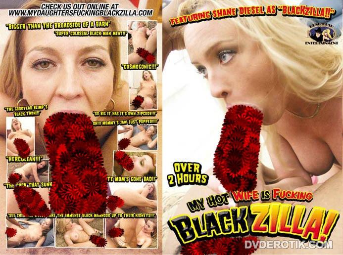 My Hot Wife Is Fucking Blackzilla 36