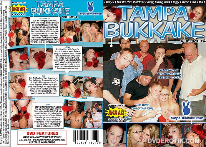 Kym tampa bukkake random photo gallery