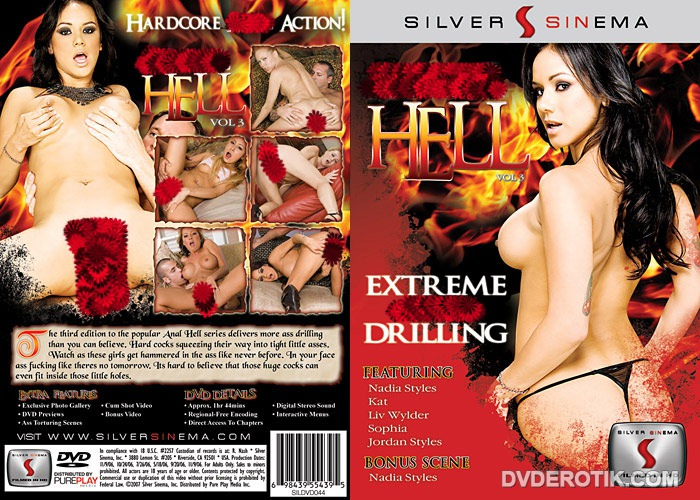anal hell 6