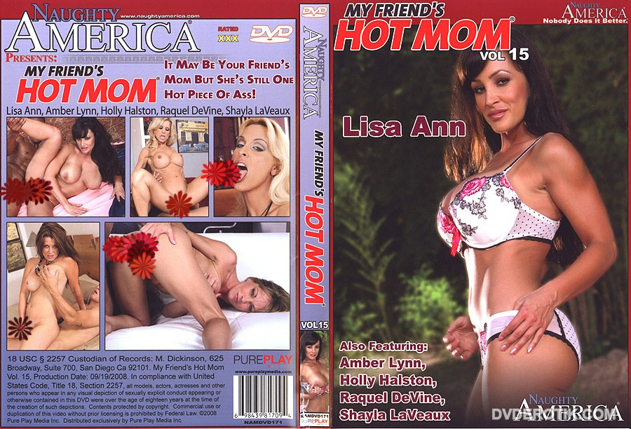 My friend hot mom video download