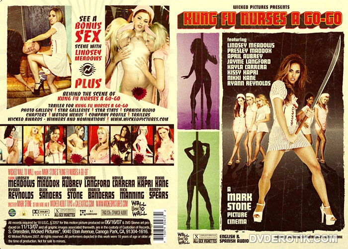 image Kung fu nurses nikki r