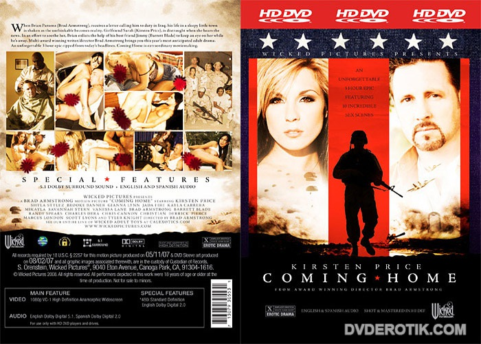 Coming Home Adult 31