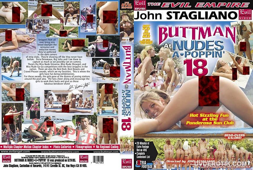 Buttman At Nudes A Poppin Evil Angel Buttman Fyretv
