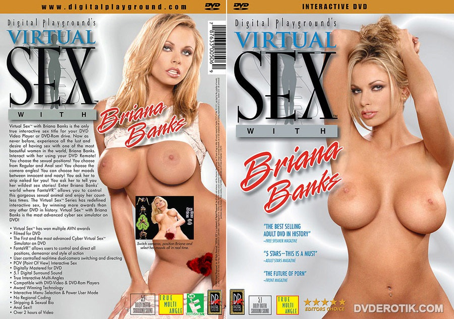 Virtual Sex With Briana Banks Iso 95