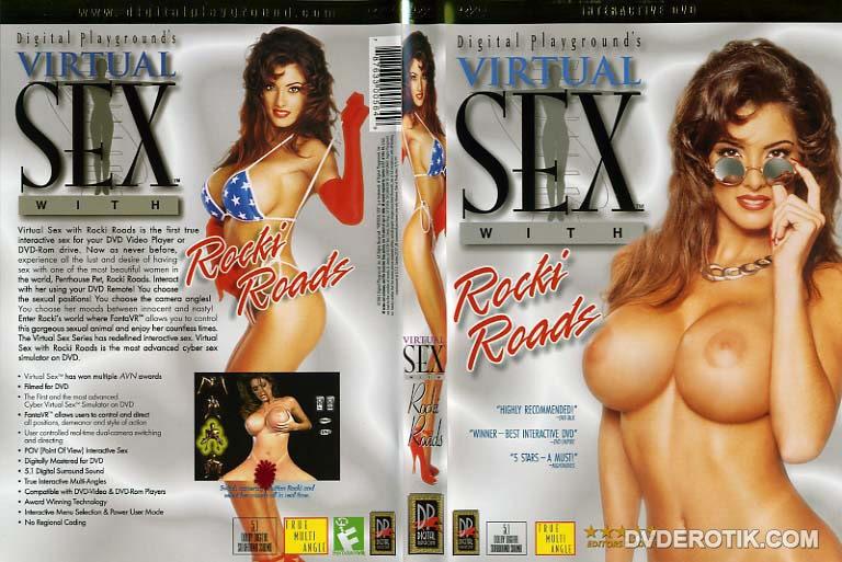 virtual sex with devon dvd