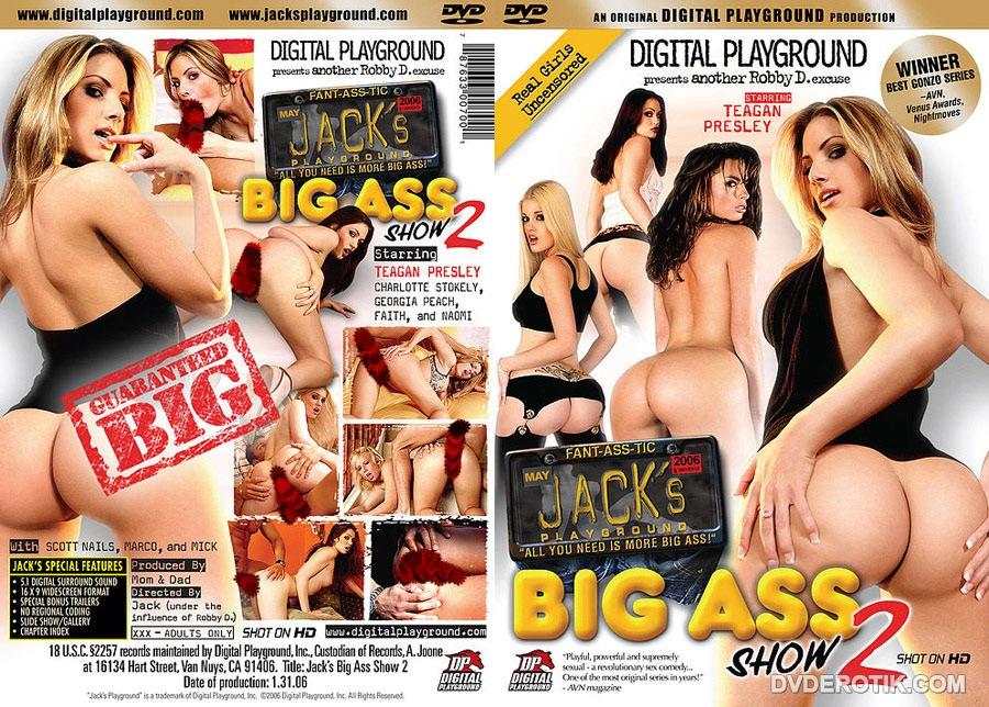 Jack S Big Ass Show 30