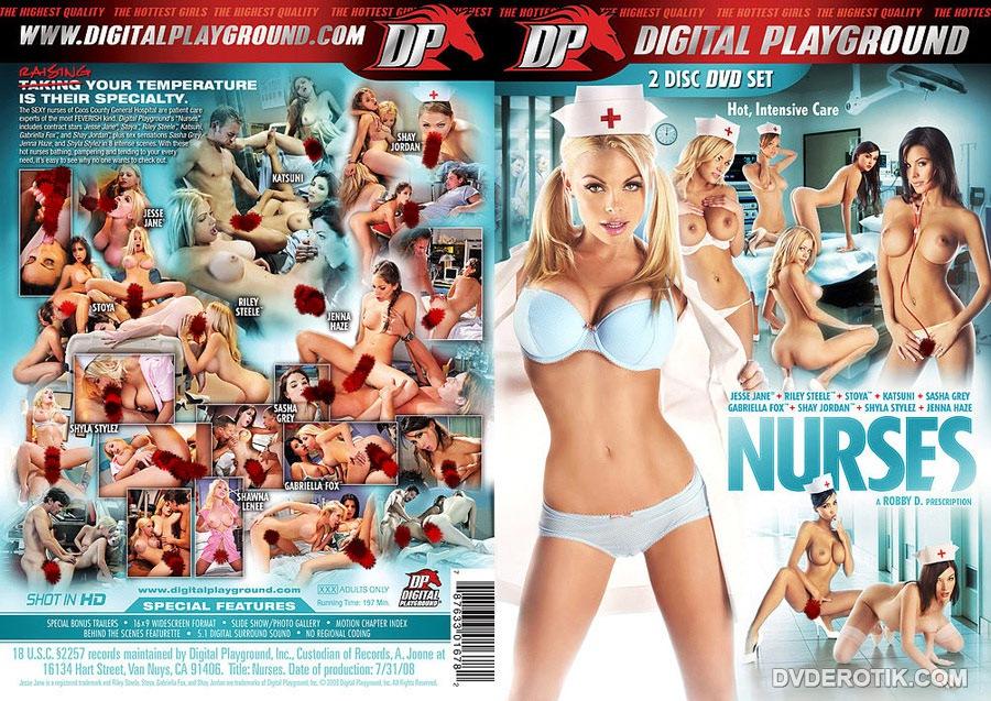 nurses xxx digital playground