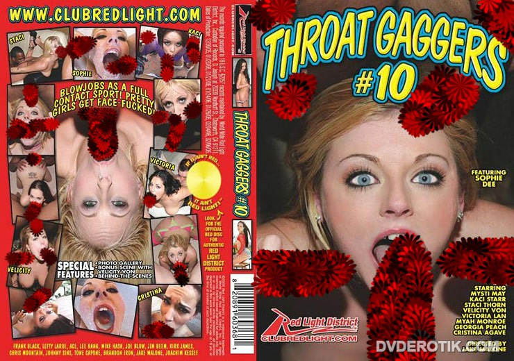 Throat Gaggers Download 93