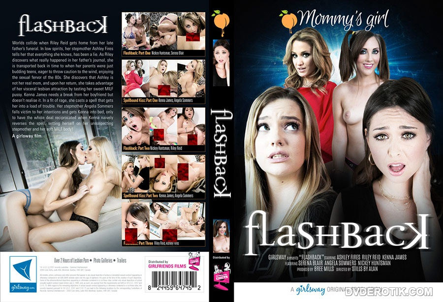 escort girl flashback