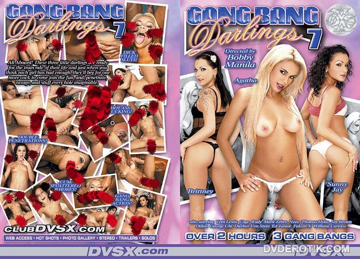 from Derek gay darling dvd