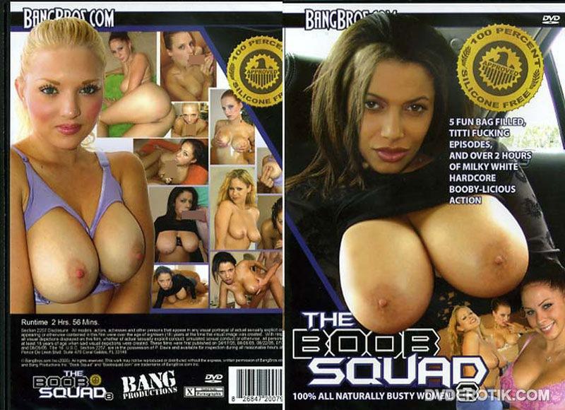 8 boob squad