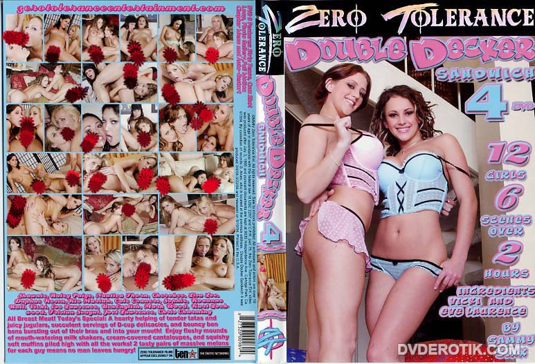 Zero Tolerance Adult Video 78