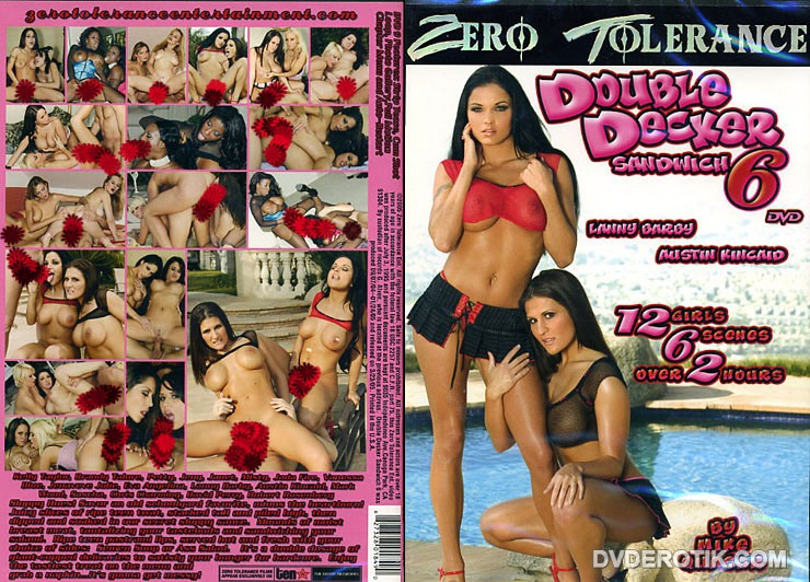 Zero Tolerance Adult Video 62