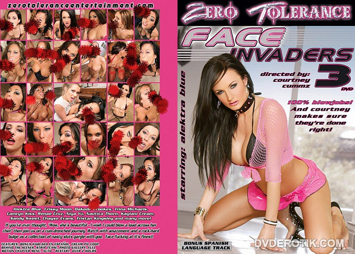 Zero Tolerance Adult Video 66