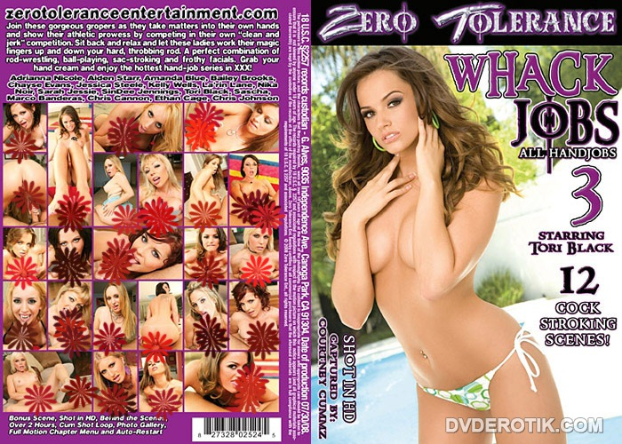Zero Tolerance Adult Video 59