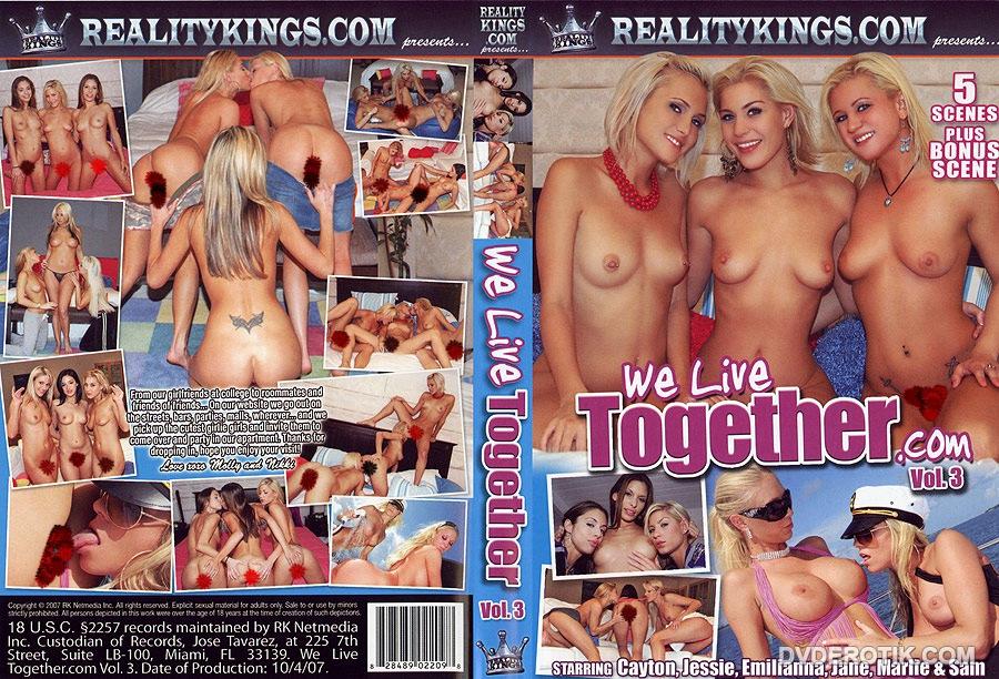 dvd porno live video