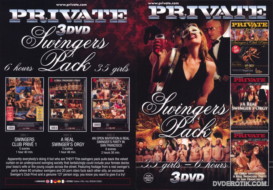 Tia Ling DVDs diskret kaufen – An Open Invitation a Real Swingers Party in San Francisco