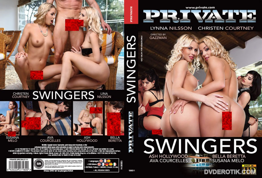 swinger filme privat
