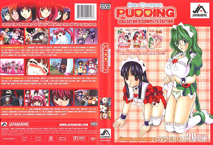 download sex warrior pudding with subtitles