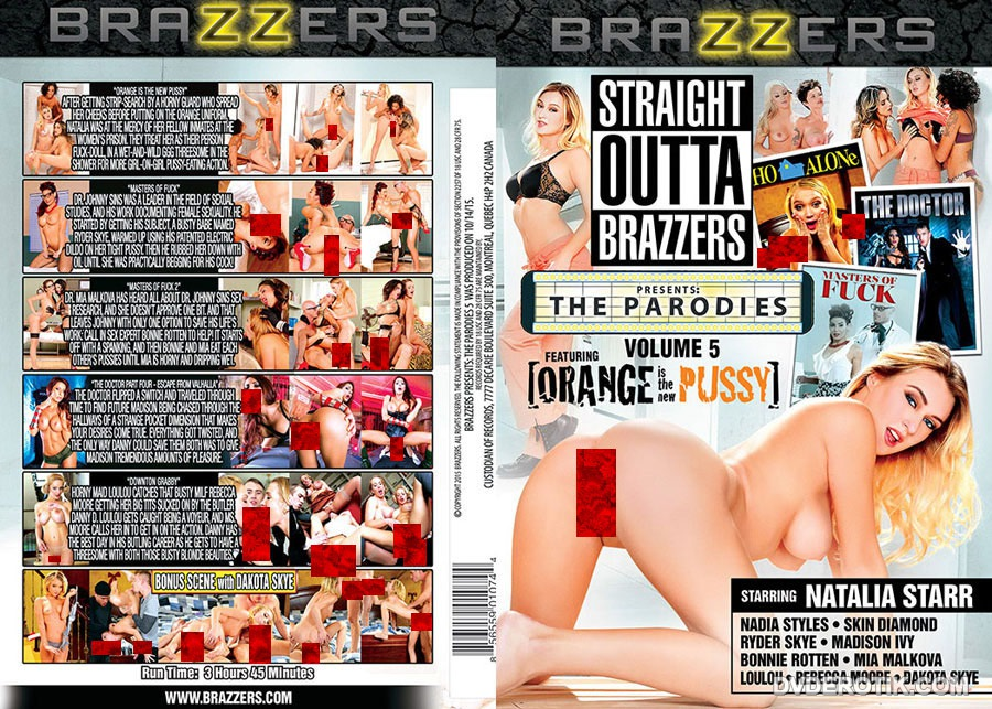 Brazzers Adult Dvds 86