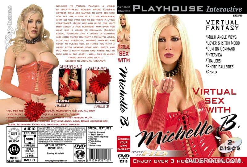 playhouse sex dvd