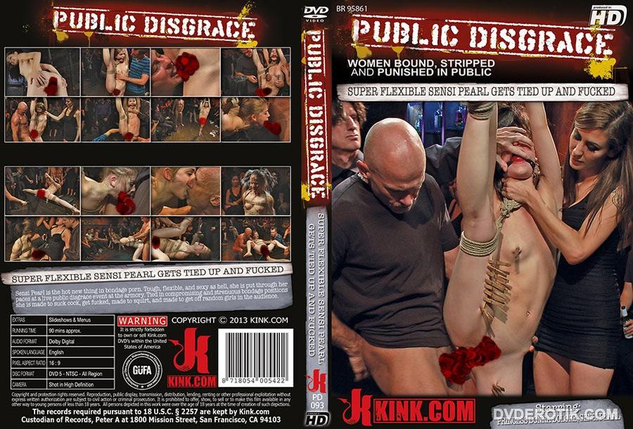 keuschheit erfahrung kink public disgrace