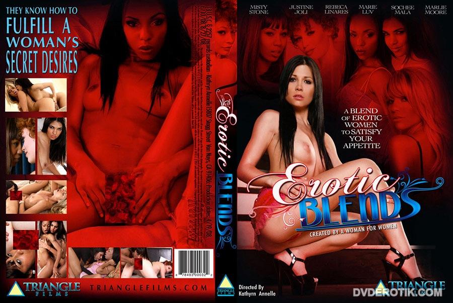 Leckere Muschi 3 DVD