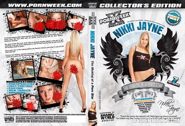 Nikki Jayne Videos