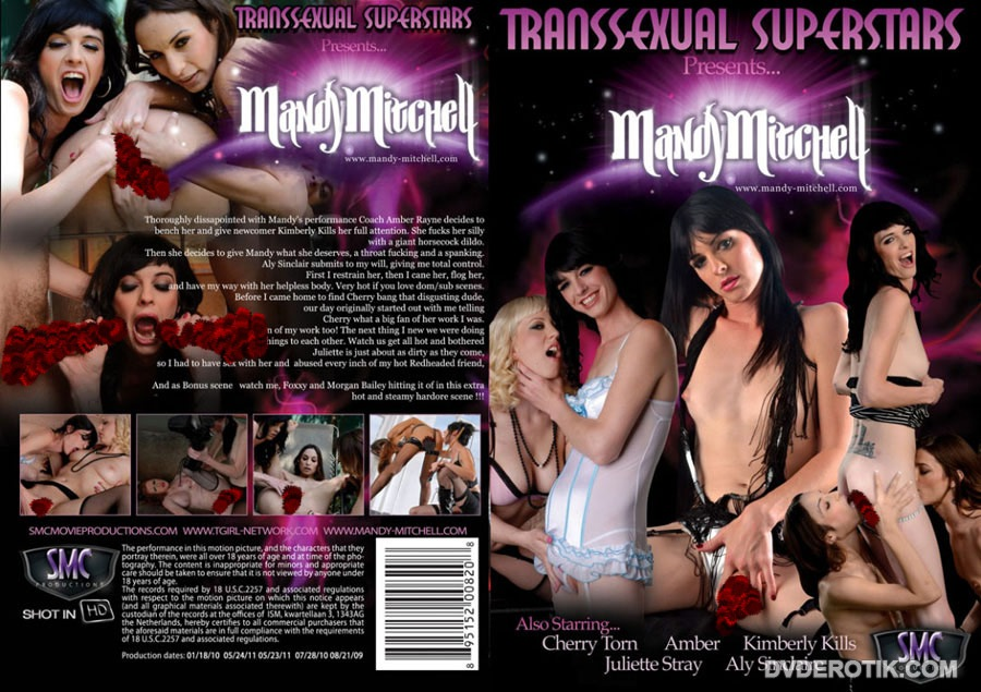 from Riaan shemale club dvd