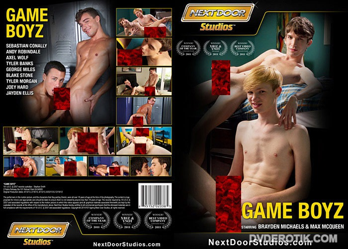 from Matias gays tales dvds