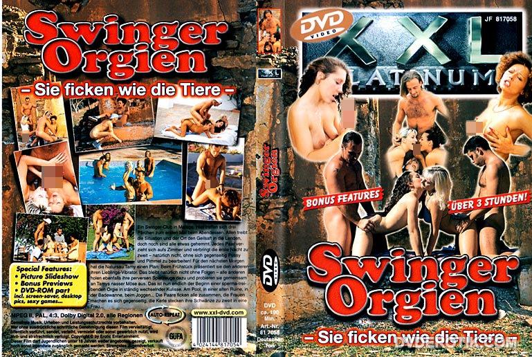 swinger orgien