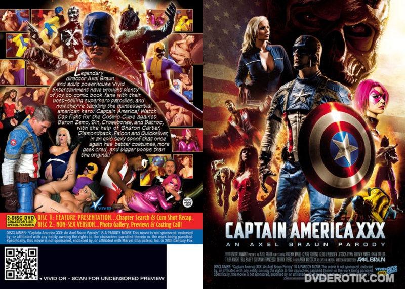 Black Widow Avengers Parody
