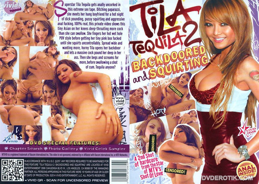 Tila tequila backdoor and squirting sex tape full free