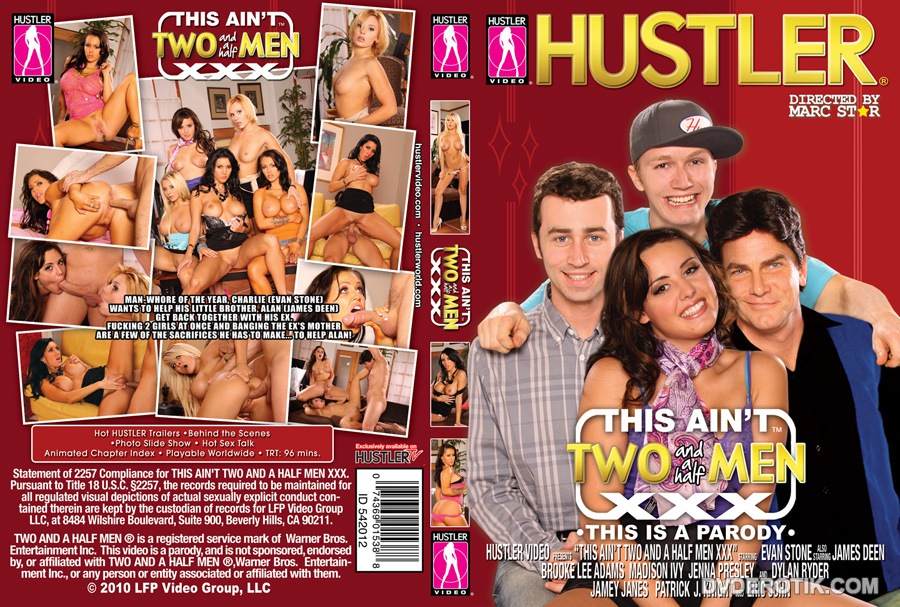 Two And A Half Men Porn 44