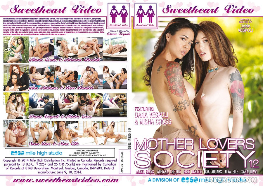 Mother Lovers Society Lesbian