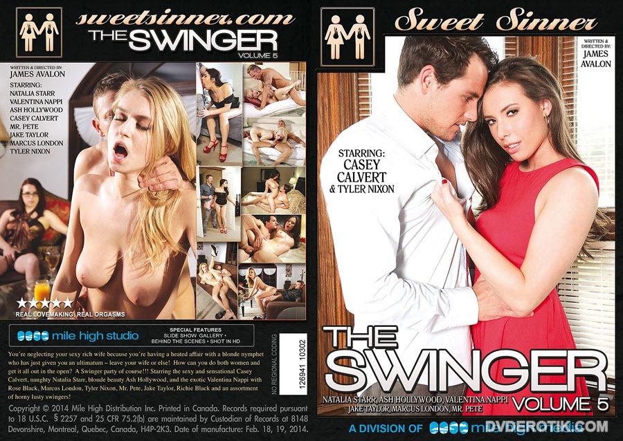 Sweet Sinner The Swinger