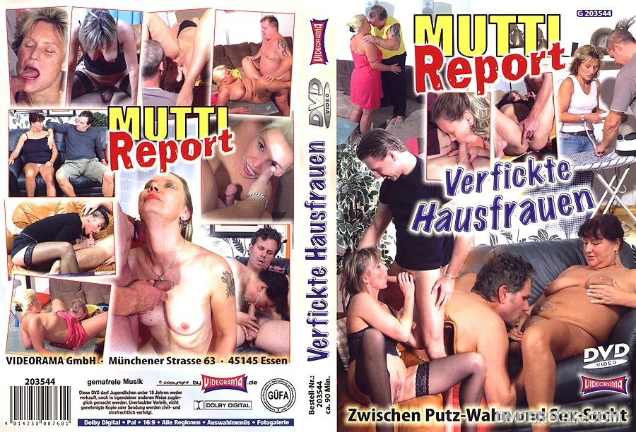 Porn videorama dvd