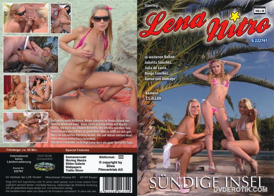 Lena nitro sundige insel порно онлайн