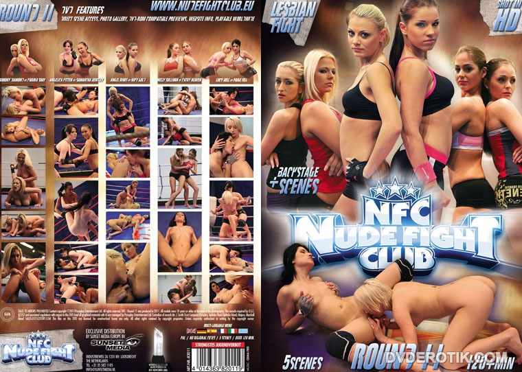 Nfc Nude Fight Club