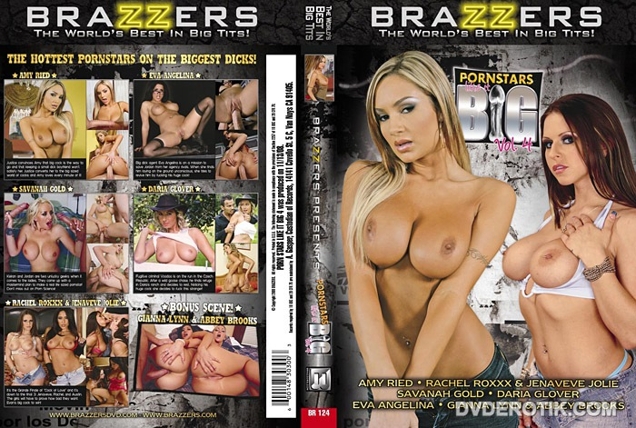 Brazzers Big Tits Threesome