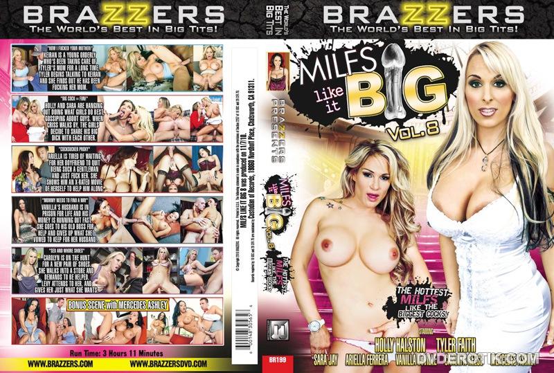 Milfs Like It Big 8