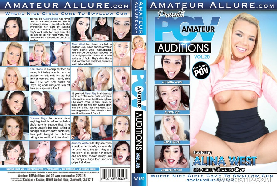 Rent Hardcore Amateur Auditions Dvd Empire 1