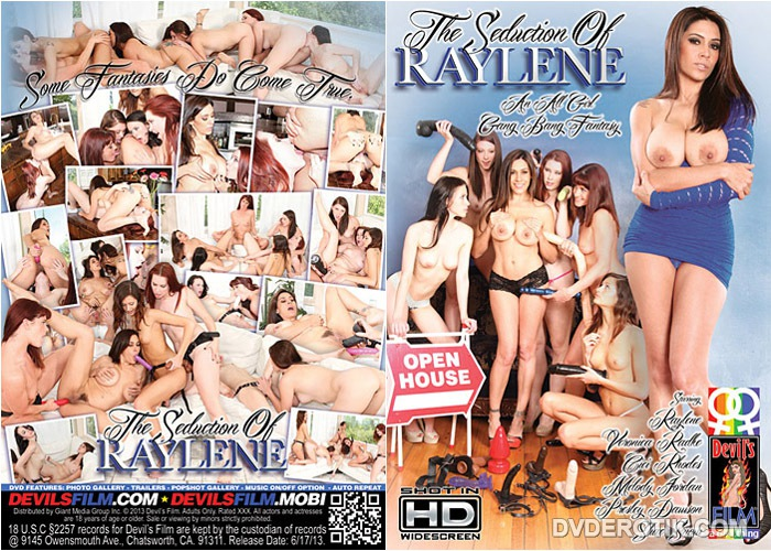 raylene porn movies Fontaine, Alexis Fontayne, Stacey).