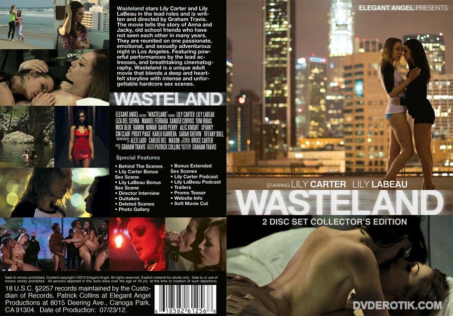 Смотреть порно фильм wasteland