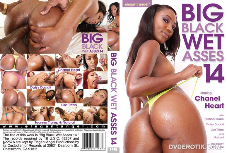 Big wet ass dvd